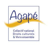 """Agape Collectif national """"Droits culturels & Vivre ensemble"""""""