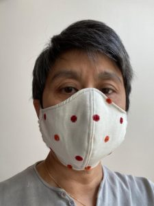 Kif ton mask Prix spécial Famille à la famille N'Guyen