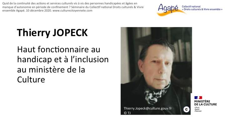 intervenant thierry jopeck